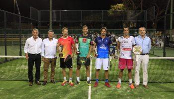 entrega-premios-vale-do-lobo-padel-nations-cup-2018